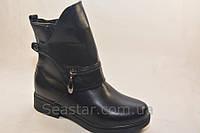 Зимние женские ботинки трансформеры, фото 1