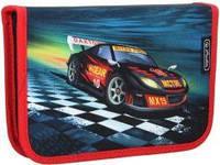 Пенал Herlitz Smart Super Racer на 31 пр. для мальчика 50008414