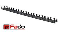 Планка монтажная FADO Италия 50 см PM01