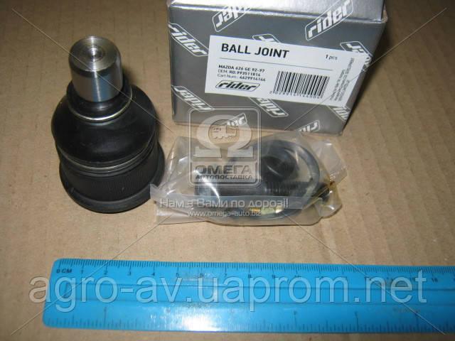 Опора шаровая (RD.993511814) MAZDA 626 GE 92-97 (RIDER)