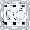 Терморегулятор теплого пола Schneider Electric Sedna белый  SDN6000321