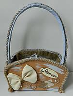 Кошик сумка 24*12*30 Корзина сумка