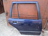 Дверь задняя правая BMW E36, 41528188834
