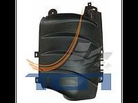 Вставка в дефлектор левая SCANIA 4P 1995-2005 T630004 ТСП