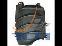 Вставка в дефлектор правая SCANIA 4P 1995-2005 T630006 ТСП