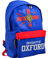 Рюкзак городской YES 555026 SP-15 Oxford dark blue, 41*30*11