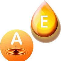 Ком.-кс витаминов А+Е 10гр