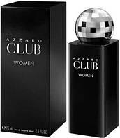 Женская Туалетная вода  Azzaro Club Women  100 ml.   Лицензия