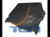 Крышка АКБ SCANIA 4P T630018 ТСП