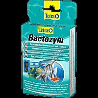 Засіб Tetra Bactozym для акваріумної води, з культурами бактерій, 10 шт
