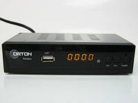 ORTON PANTERA T2+INTERNET HD-эфирный цифровой ресивер-медиаплеер