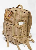 Рюкзак Tactic S (30L)  койот Cordura