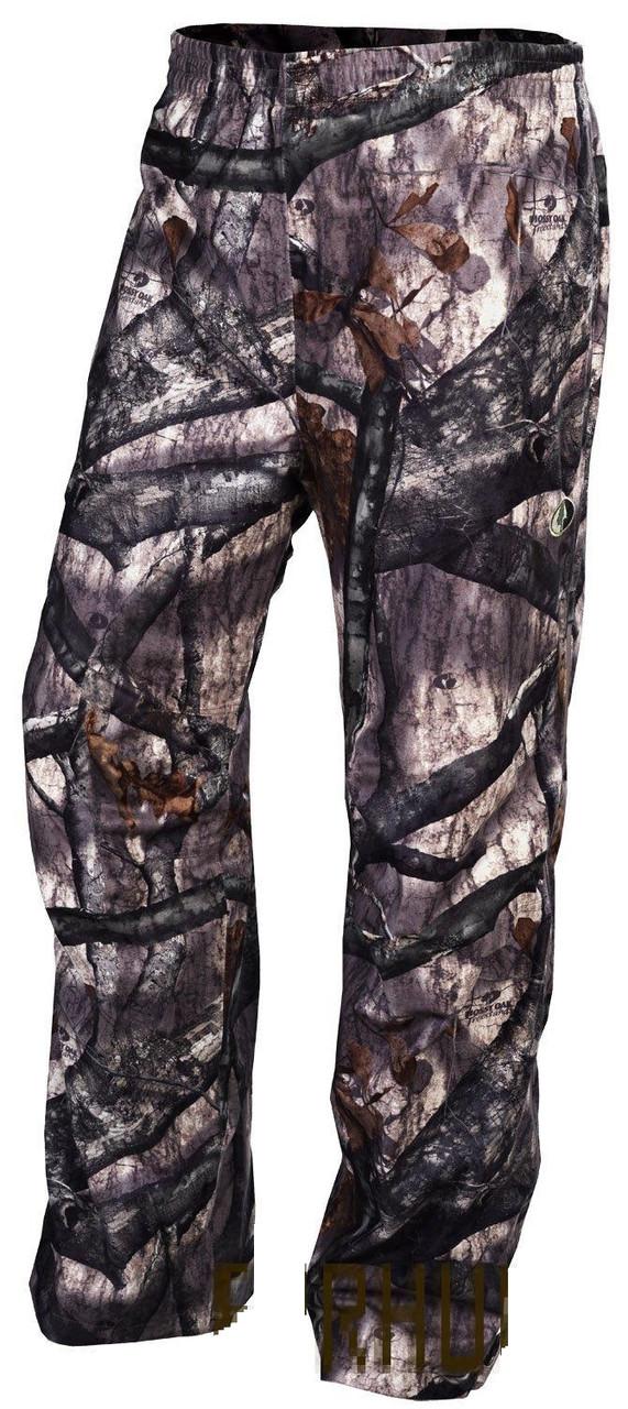 Штаны охотничьи Russell Outdoors Camouflage Raintamer II Pant