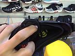 Зимние ботинки Native Fitzsimmons black/grey. Живое фото. Топ качество (Реплика ААА+), фото 5