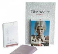 """Пробник духов в чехле """"Dior Addict eau DELECE"""""""