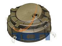 Крышка фильтра воздушного высокая SCANIA 4 P T630019 ТСП