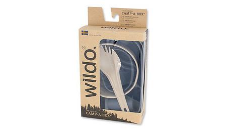 Набор туристической посуды Wildo Camp-A-Box® Complete Desert 15818, фото 2