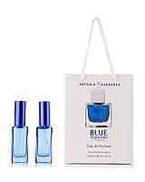 Blue Seduction Antonio Banderas