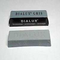 Паста полировальная Dialux серая 110 гр.