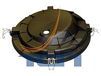 Крышка фильтра воздушного низкая SCANIA 4 P (1995-2005) T630020 ТСП