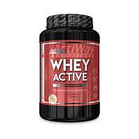 Сывороточный протеин Ваниль,  Whey Active Vanilla ACTIWAY (1 kg)