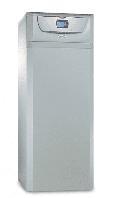 Котел конденсационный газовый напольный Hercules Condensing ABT 32 3 ErP (бойл.120л, 2 конт.отопл.)