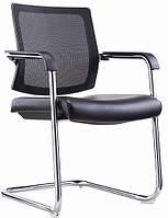 Кресло конференционное спинка сетка Andico