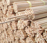 Палочки для сладкой ваты деревянные (1000 шт) S400