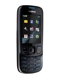 Мобильный телефон Nokia 6303 classic black Оригинал Венгрия