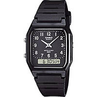 Часы CASIO AW-48H-1BVEF мужские наручные часы касио оригинал