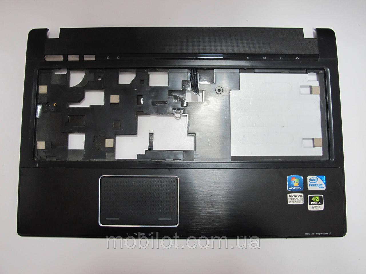 Часть корпуса (Стол) Lenovo G560 (NZ-4519)
