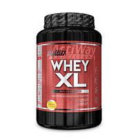 Сывороточный протеин ACTIWAY, Whey XL Banana ACTIWAY (1 kg)