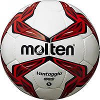Мяч футбольний MOLTEN F4V1700-R