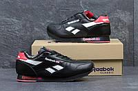 Мужские кроссовки Reebok Classic, с мехом