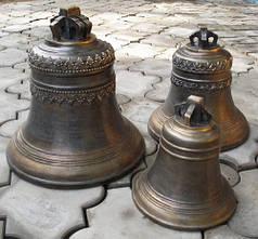 Церковный колокол