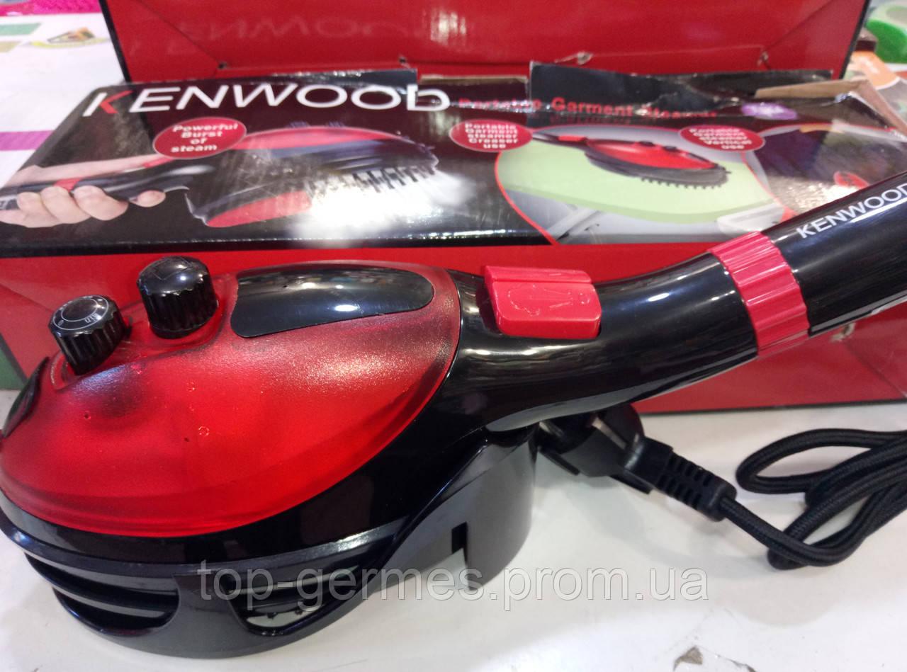 Отпариватель для одежды KENWOOD
