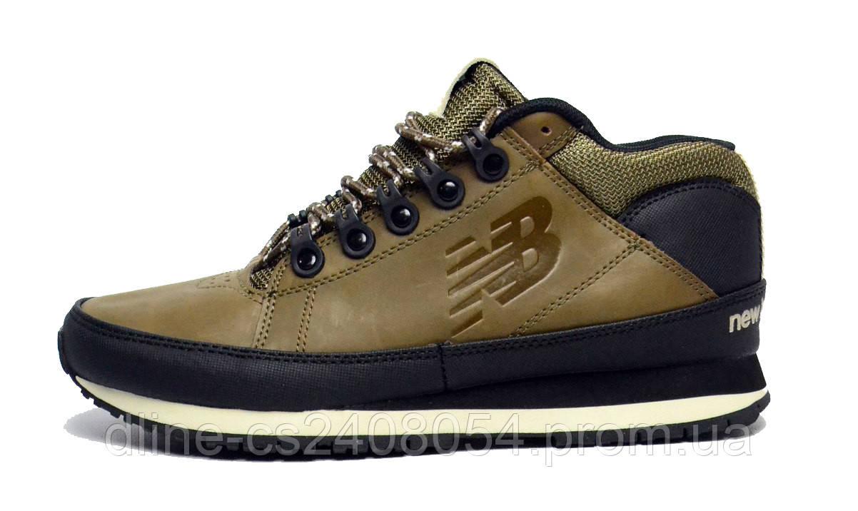 Зимние кроссовки New Balance 754 Dark Green HL754GB купить - в ... 5559667853a