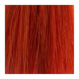 Крем краска Mittelblond Kupfer-Intensiv 7.44 Натуральный интенсивно-медный блонд Keen Color Cream XXL 100 мл.