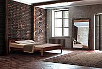 Кровать Ольга (ольха), фото 1