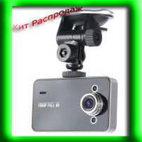 Автомобильный видеорегистратор DVR K6000 B без HDMI