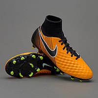 Бутсы Nike Magista Onda II DF FG 917787-801 SR