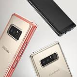 Чохол Ringke Fusion для Samsung Galaxy Note 8 Clear, фото 6