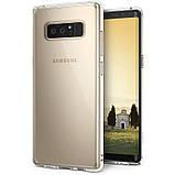 Чохол Ringke Fusion для Samsung Galaxy Note 8 Clear, фото 2