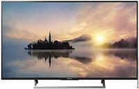 Телевизор Sony 65XE7005