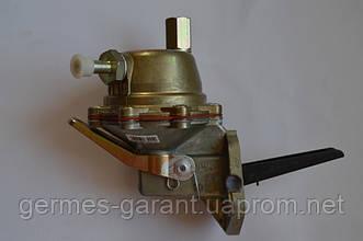 Насос паливний Двигун УМЗ УАЗ + прокладка