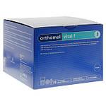 Orthomol vital f для женщин