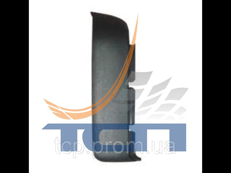 Накладка на угловую панель правая SCANIA 4P 1995-2005 T630007 ТСП