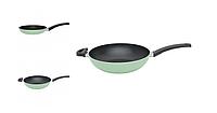 ORIGINAL BergHOFF 3700110 Сковорода Eclipse, салатовая, диам. 20 см, 1 л