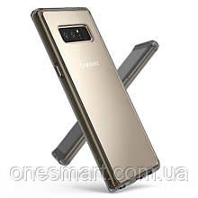 Чохол Ringke Fusion для Samsung Galaxy Note 8 Black Smoke