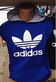 Спортивный костюм  Adidas  (Арт. 46533), трехнитка